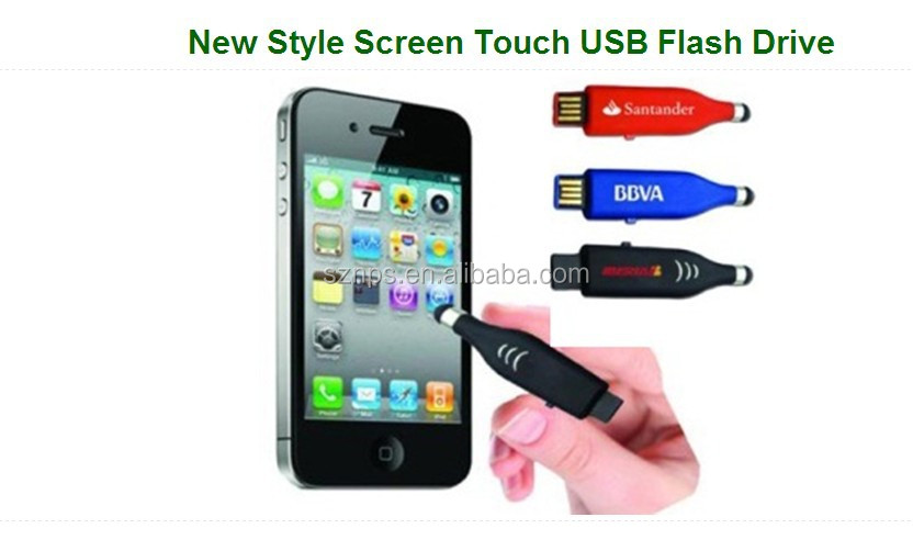 bulk buy from china usb touch pen,touch screen pen usb flash memory