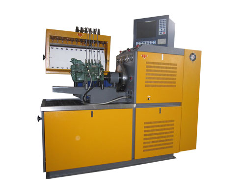 Tfl 715 Oil Fuel Injection Pump Test Bench,Diesel Engine ...