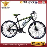26inch steel mountain bicycle for wholesale