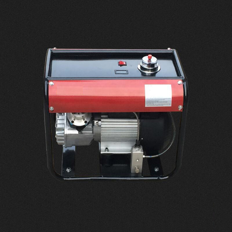 300BAR 400BAR 30MPA 40MPA 4500PSI 6000PSI Hoge Druk Luchtpomp Elektrische waterkoeling mini PCP Air Compressor 220 v met filter