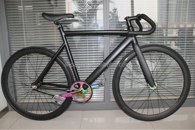 In Alluminio Con Forcella In Carbonio Bici A Scatto Fisso Buy Bici A Scatto Fissoalluminio Bici A Scatto Fissobici A Singola Velocità Product On