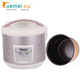 2017 fashion style smart electric pressure food rice cooker with non- stick coating inner pot for home kitchen appliances