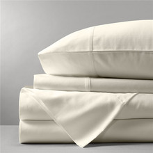 1200 Thread Count Cotton Rich 6 Piece Sheet Sets with Pillowcases