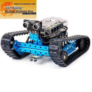 MakeBlock mBot Ranger 3-in-1 educational robot kit STEM Educational Toy