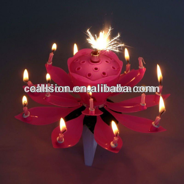 Music Candle Wholesale Candle Suppliers Alibaba