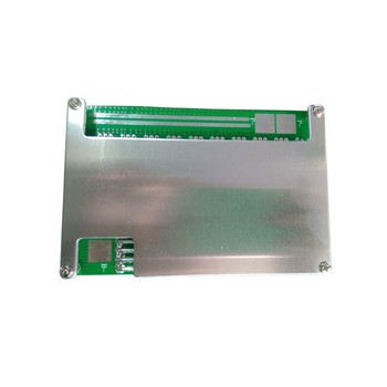 High quality 48V bms 13s 30A li-ion battery bms with balance function