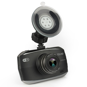 Night Vision GPS WIFI Dash Vehicle Camera with SDK Car front view camera system dash cam pro