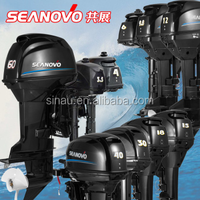 4stroke 8hp Marine Outboard Small boat Engine