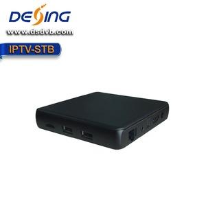 DEXIN iptv set top box (STB)
