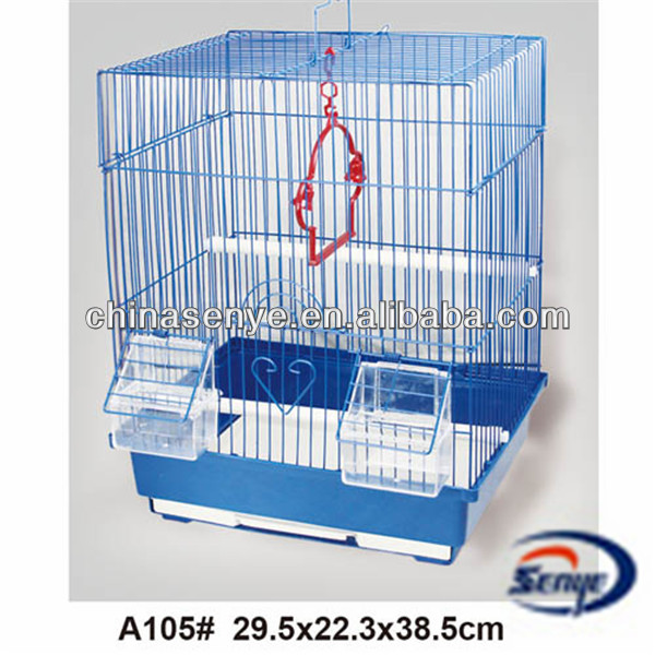 2014 hot sale pet product,bird cage favor box with factory price