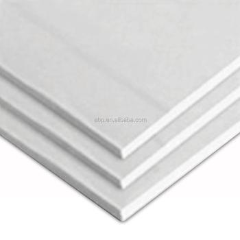 Suspended Gypsum Board Plasterboard Drywall Ceiling