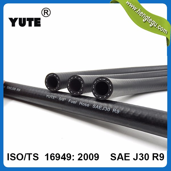 "SGS certified sae j1401 hydraulic brake hose 1/8"" hl for auto parts"