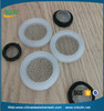 Trade assurance 40 mesh stainless steel/bronze hose rubber filter washer gasket