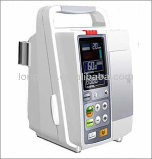 Infusion pump used for hospital and clinic
