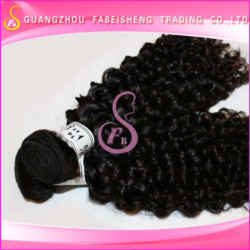 New arrival customized order human hair extension san diego