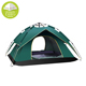 2018 Hot Sale Family Folding Oxford Hiking Camping Bed Tent