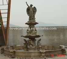 Promoción Fuente De Agua Estatua, Compras online de Fuente De Agua ...