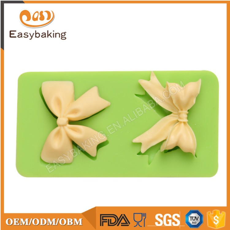 ES-1804 Fondant Mould Silicone Molds for Cake Decorating