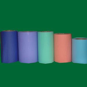 Chinese factory moisture Proof lldpe stretch film recycled producers