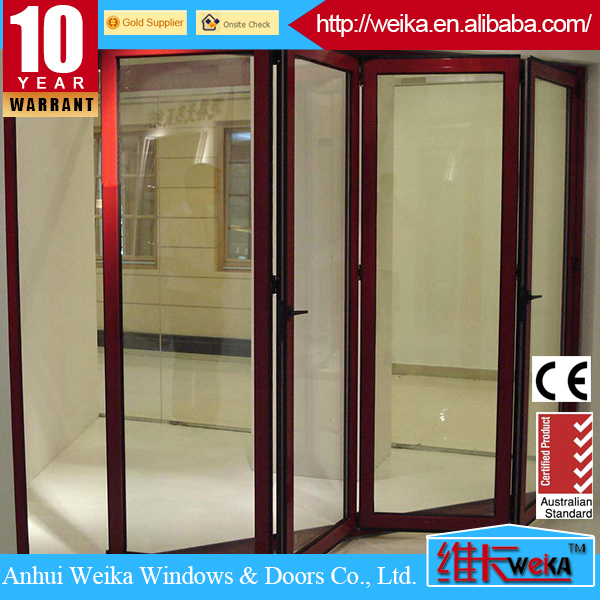 2014 New design low price exterior folding door hardware