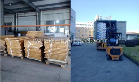 Formaldehyde Free Laminate Floors - Buy Waterproof Laminate Flooring ...