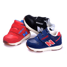Kids Sneakers Cotton Rubber Boys Kids Running Shoes Sport Walking Nonslip Autumn Winter Chaussure China Shop