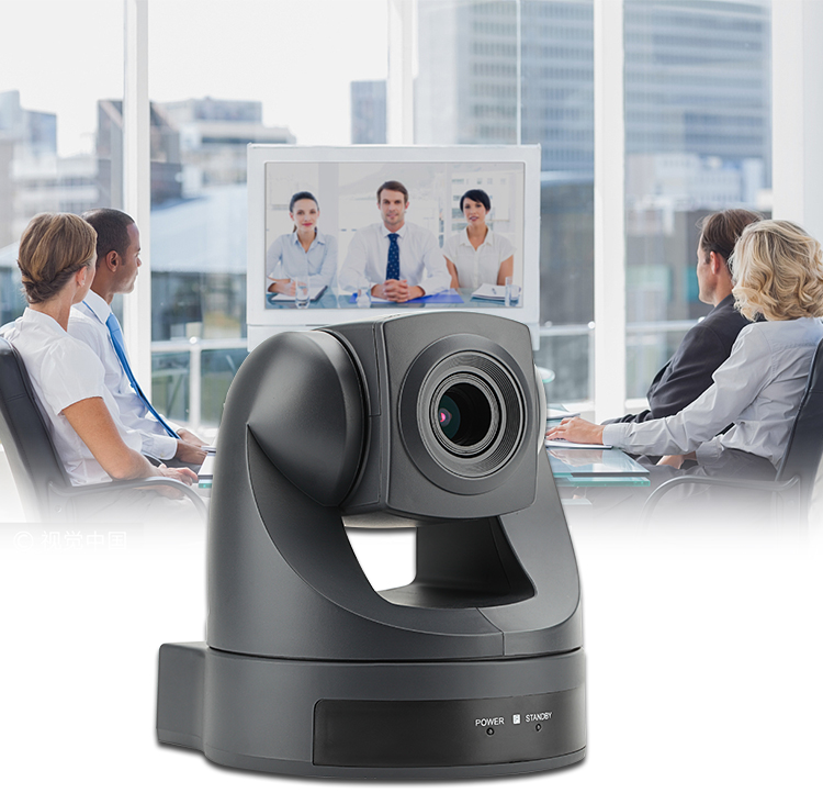 TEVO-V48U SD video output auto tracking live streaming equipment usb conference camera for church / education / medical