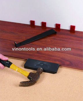 Laminate Flooring Installation Kit