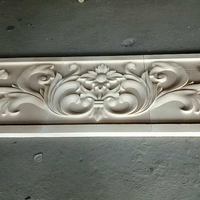 Art design decor wall relief sculpture