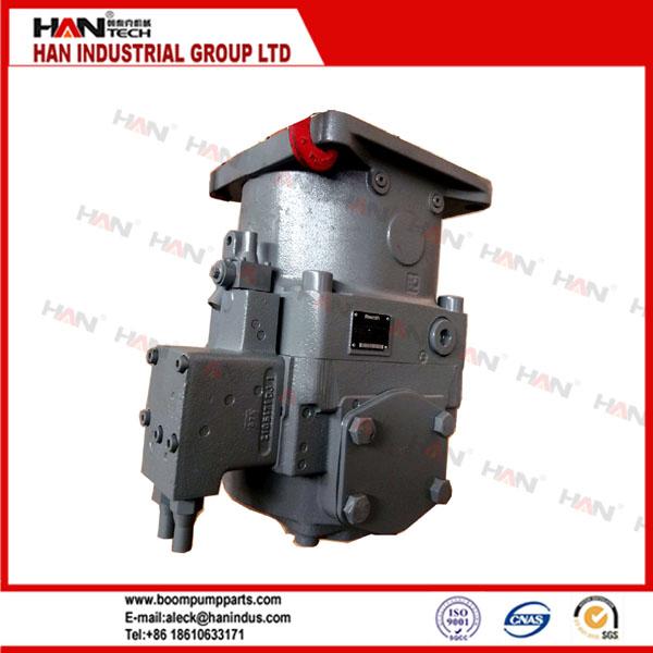 Dh513 R130 Sk100-5 Hydraulic Gear Pump K3v153-80413 K3v15380413 ...