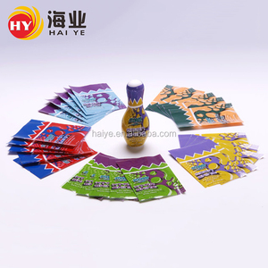 Best sales high quality bottle packaging film wholesale plastic wrap for wholesales