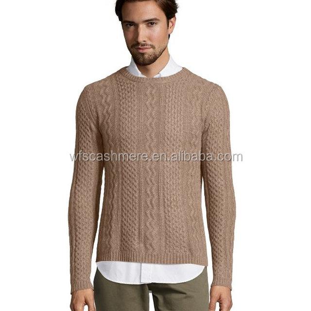 China Men Sweater Knitting Patterns Wholesale Alibaba