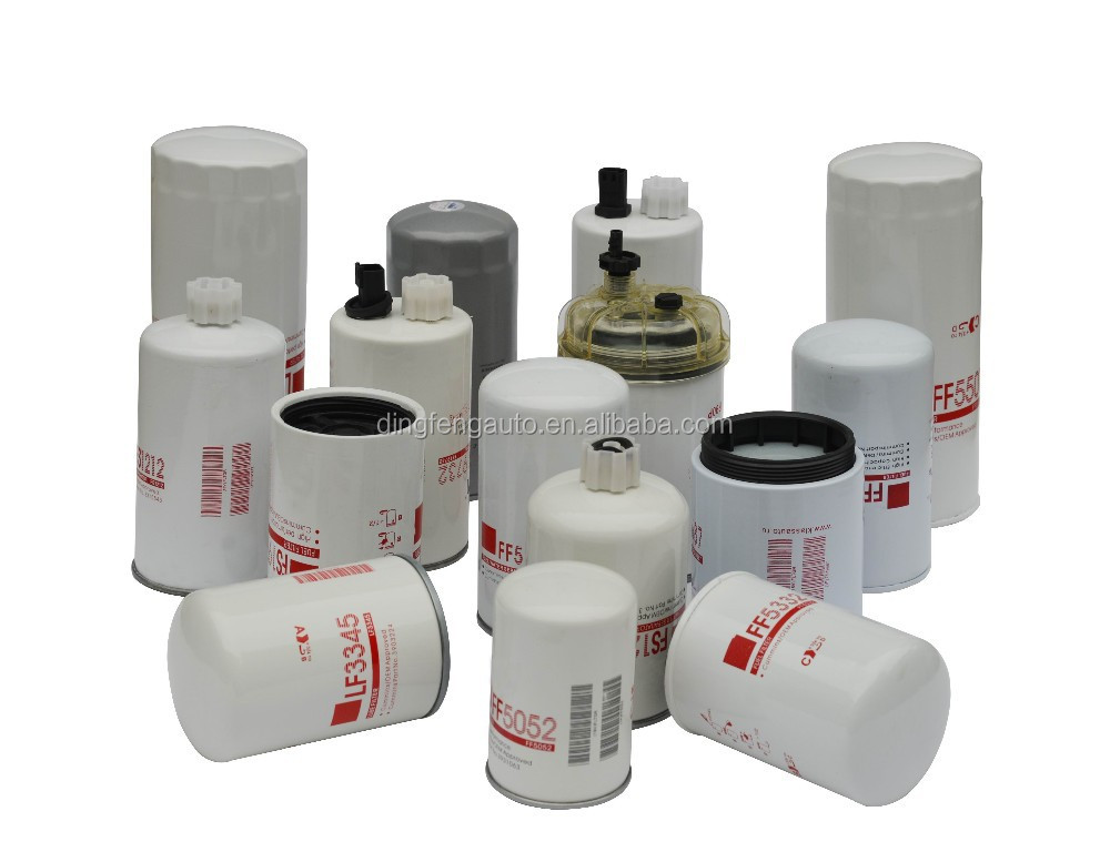 factory products oil filter LF9009 LF9001 LF9080 LF3000 LF670 LF777 LF691 LF3345