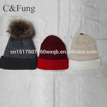 c91dbb0c 2018 Proper price ladies winter hat made in china hat, View winter ...