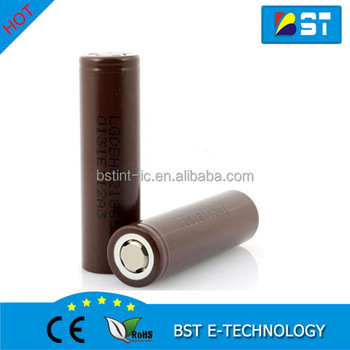 Wholesale Vape Accessories Lg Hg2 3000mah 18650 Battery 3 7v Lgdbhg21865  Hg2 35a 18650 Vape Battery - Buy Lg Hg2,Lg Hg2 3000mah,Lgdbhg21865 Product  on