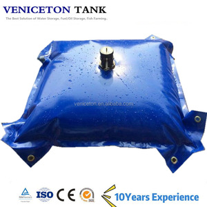 Veniceton 2000L-20000L Good Sale Rectangle Type Water Tank For Industry in China
