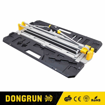 Good Quality Lowes Vinyl Tile Cutter Ce Rohs 13 Dongrun Brand