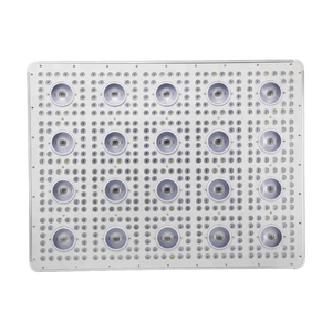 Intelligent smart g3 1500W led grow light wireless, 3gp king led grow light for medical plants