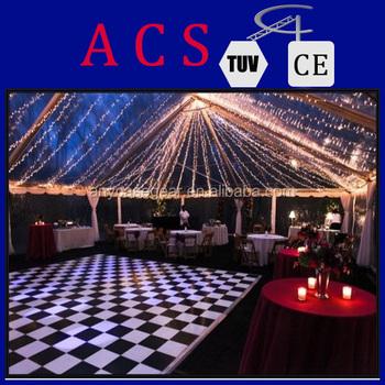 Acs Best Selling Product Used Dance Floor For Salewedding Dance