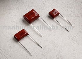 Double Sided Metallized Polypropylene Capacitor(CBB28)