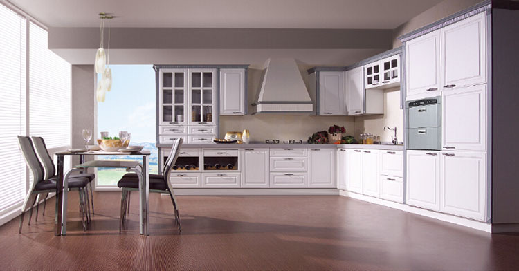 Kitchen Cabinets Karachi integrated combined modular pvc kitchen cabinet,kitchen cabinet