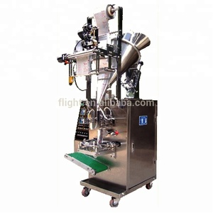 DCF-200 Powder sachet packing machine