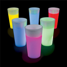 Glow in the dark stick đảng <span class=keywords><strong>cup</strong></span>