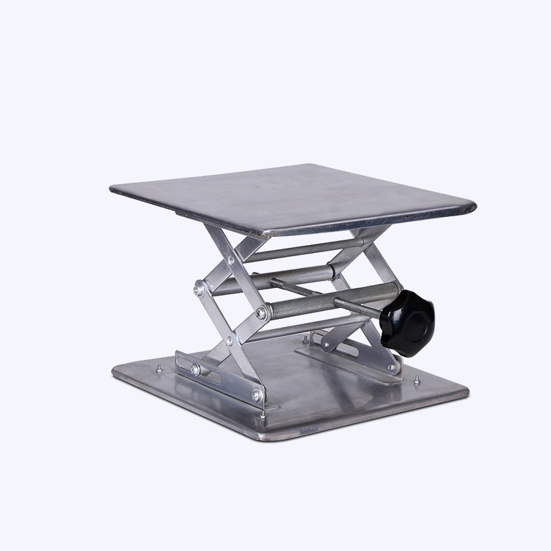 Small Scale Portable Platform Lift For Lab Buy Platform