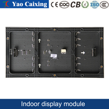 P10 Indoor full-color display unit board module