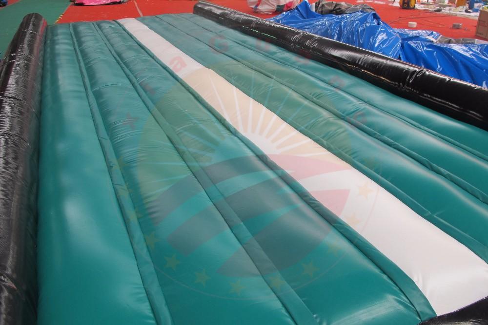 Air Track Gymnastics Mat Size