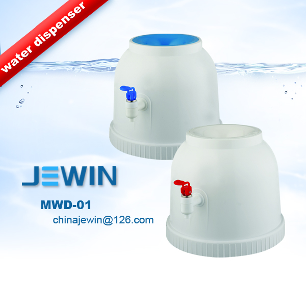 Manual Desktop Mini Aqua Drinking Water Dispenser With