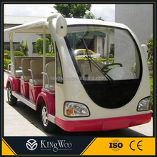 CE Approval High Speed Sport Utility Vehicle