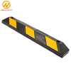 Car Park Stopper Parking Block Recycle Rubber Wheel Stopper