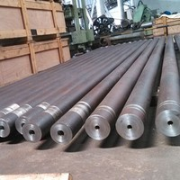 AISI 4145H Hollow Bar for API Spec 7-1 Drill Pipe